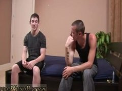 Young straight boys sagging gay first time