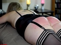 The Lust For Spanking Pleasures