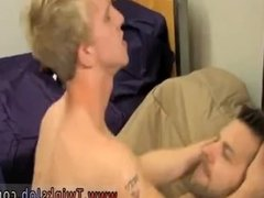 Men who fuck them self with their own dicks