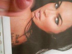 Megan Fox Cum on Tribute