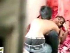 Desi couple romance hidden cam scandal - t99