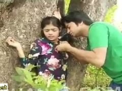 Delhi College Girl Rupa Sex With A Boy In Jungle Hindi Sex Video - teen99