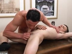 Young gay boys sucking each other off first