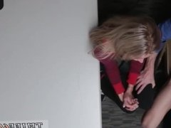 Teen pool party sex and tiny blonde german