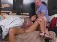 Anal mouth fuck threesome Going South Of