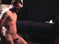 guy gets pegged by hot girlfriend