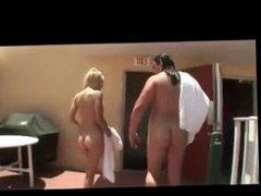 Florida Swinger Hotel Public Masturbation