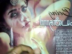 Cum Tribute To Nayanthara On Her Birthday