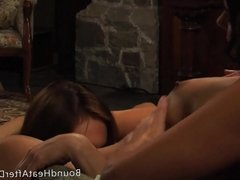 The Mistress of Despair: Ass Spanking And Pussy Pleasuring