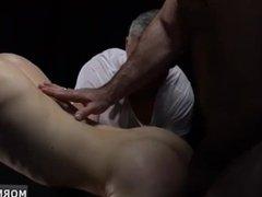 Action anal bi gay Elder Xanders was still