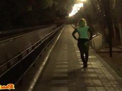 Flashing in the rain - Moskau-Sochi   HM.mp4