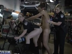 Girls threesome farting first time Chop