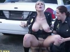 Blowjob drink first time We are the Law my
