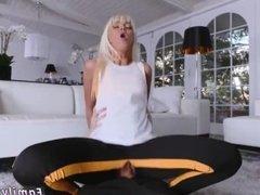 Milf movie Stretching Your Stepmom