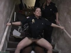 Leather cop italian milf orgy Illegal