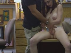 Chubby blowjob Jenny Gets Her Ass Pounded