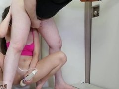 Teen pussy clamps Training my lil' teen