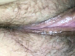fingering and licking wife wet pussy and clit