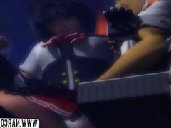 Anime 3D Hentai Ararza_004