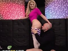 Brazzers - Big Butts Like It Big -  So You Think You Can Twe