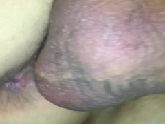 My friend Robert fucking my wife