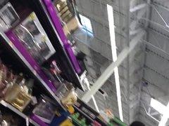 big booty milf at Walmart Part 2