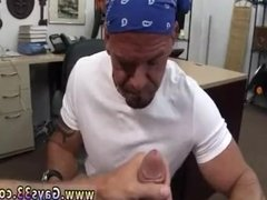 Gay sex movie of old man sucking nipples