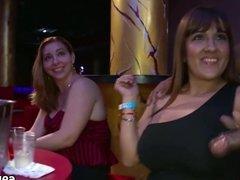 Party Sluts Suck Big Black Cock