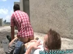Vid clips of gay twinks jerking off for the