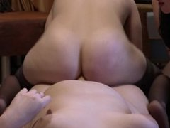 threesome mature lesbians with anal threesome