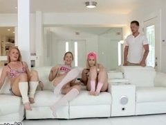 Rough group hd hot  share wife with