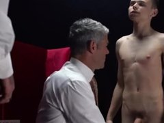 Sex gay porn anal movie young guy with