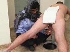 Arab foot mistress xxx muslim gang Black vs