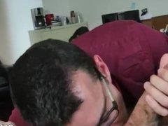 Homo straight guy naked gay Does nude yoga