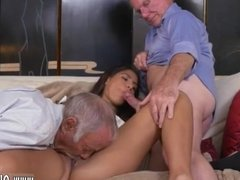 Brutal russian hardcore dp gangbang first