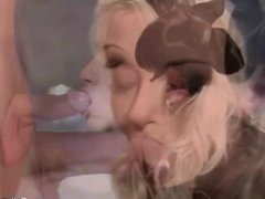 Blowjob After The Funeral