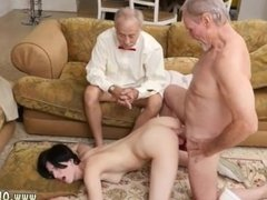 Milf fuck old man xxx tight mature Frannkie