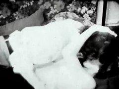 Vintage 8mm Amateur Home Movie 8