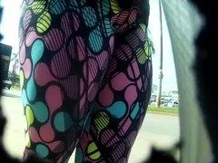 morena do pacotao na parada (brunette big pussy) T36