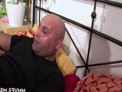 German Amateur Homemade Porn Audition
