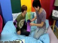 Teen boy gay porn sex anal fisting They