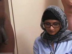 Hot arab big tit milf muslim creampie xxx I