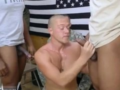 Black gay military fucking xxx hot movie of