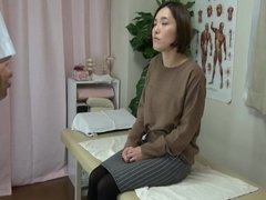Japanese Massage 0014