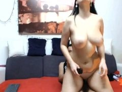 Camgirl From Cambodia Getting Fuck By Her BF On Cam