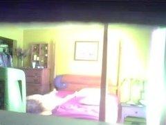 1st attempt at real hidden cam