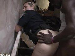 Big cock pounding amateur tit blonde fuck