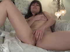 Yanks Hottie Indica James Masturbates