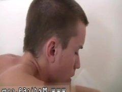 boy naked physical exam gay His bone