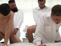 Gif gay sex scene in the forest Elders